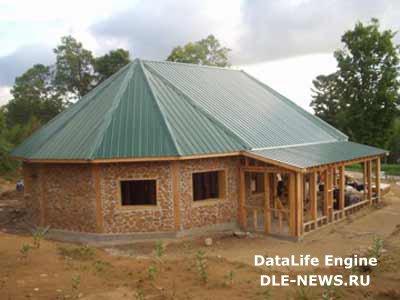 Экоальтернатива древесины в строительстве