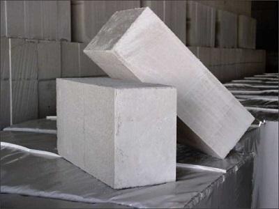 Газосиликатные блоки в строительстве: технические характеристики, описание, свойства, виды