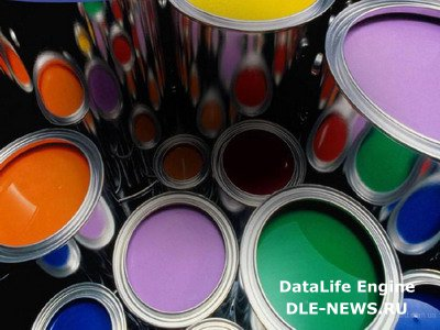 Интересные факты о резиновой краске