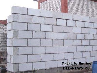 Изучаем стеновые блоки