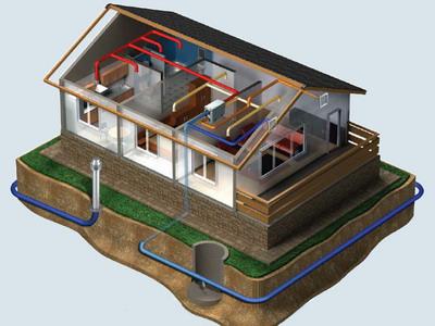 Как обеспечить вентиляцию подвального помещения