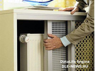 Как сделать радиатор частью интерьера?