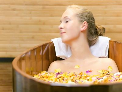 Кедровая фитобочка как альтернатива бане