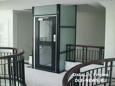 Коттеджный лифт – ключ к комфорту