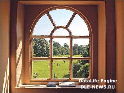 Мифы о деревянных окнах
