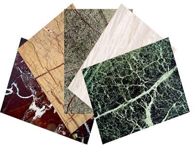 Мраморная плитка – лучший выбор для разумных хозяев