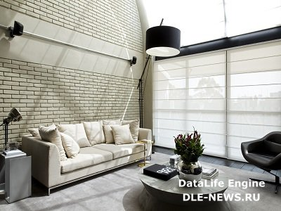 Округлые стены в интерьере: превращаем маленькие особенности в грандиозные достоинства
