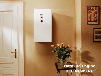 Отопление частного дома при помощи электричества: плюсы и минусы