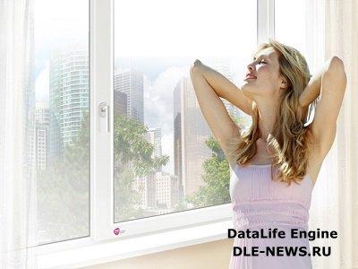 Пластиковые окна (окна ПВХ).
