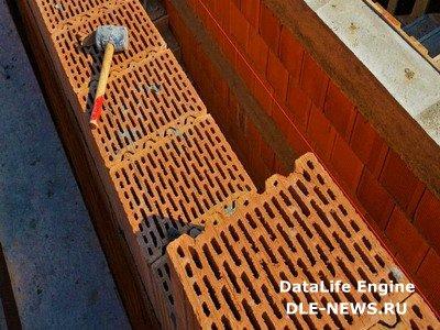 Преимущества кирпича в  дачном строительстве