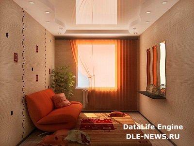 Растровые потолки: сочетание авангардной эстетики и удобства