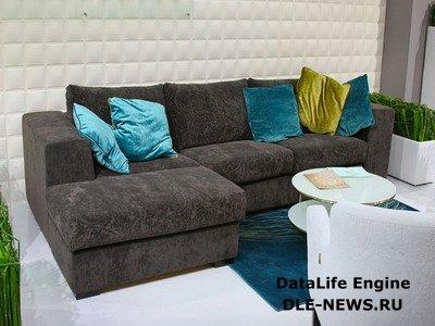 Разновидности обивочных тканей для мебели