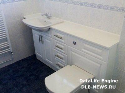 Секреты маскировки: скрываем трубные коммуникации в ванной