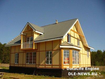 Строительство тёплого жилища