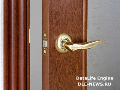 Выбор фурнитуры для межкомнатных дверей