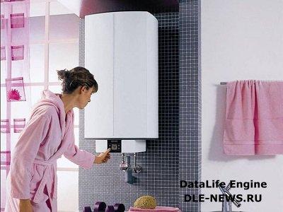 Водонагреватели как удобные приборы для горячего водоснабжения частного дома