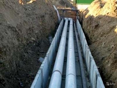 Водопроводные трубы — новый источник энергии