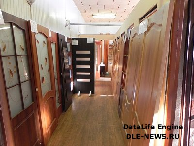 Заключительный этап ремонта – выбор межкомнатных дверей