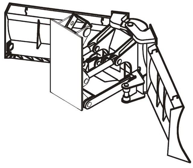 Путепрокладочное оборудование ДЗ 98