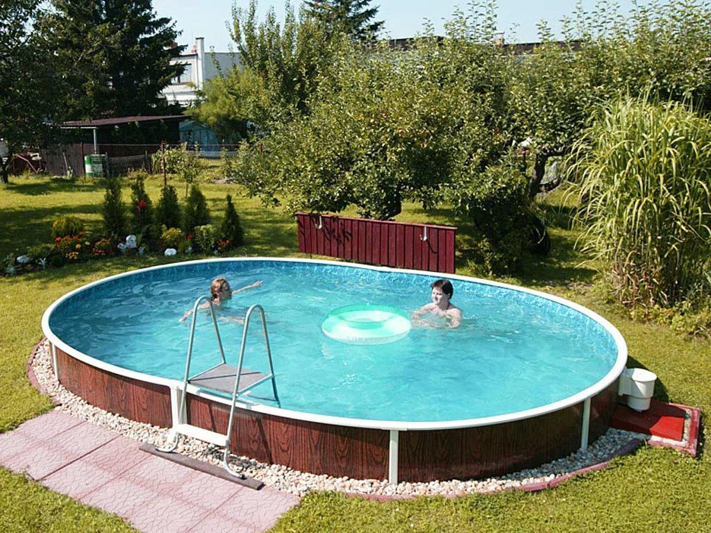 Координация действий при постройке бассейна