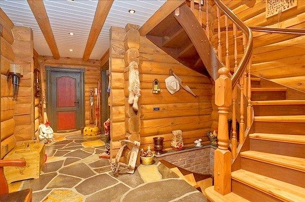 Плюсы бани в доме
