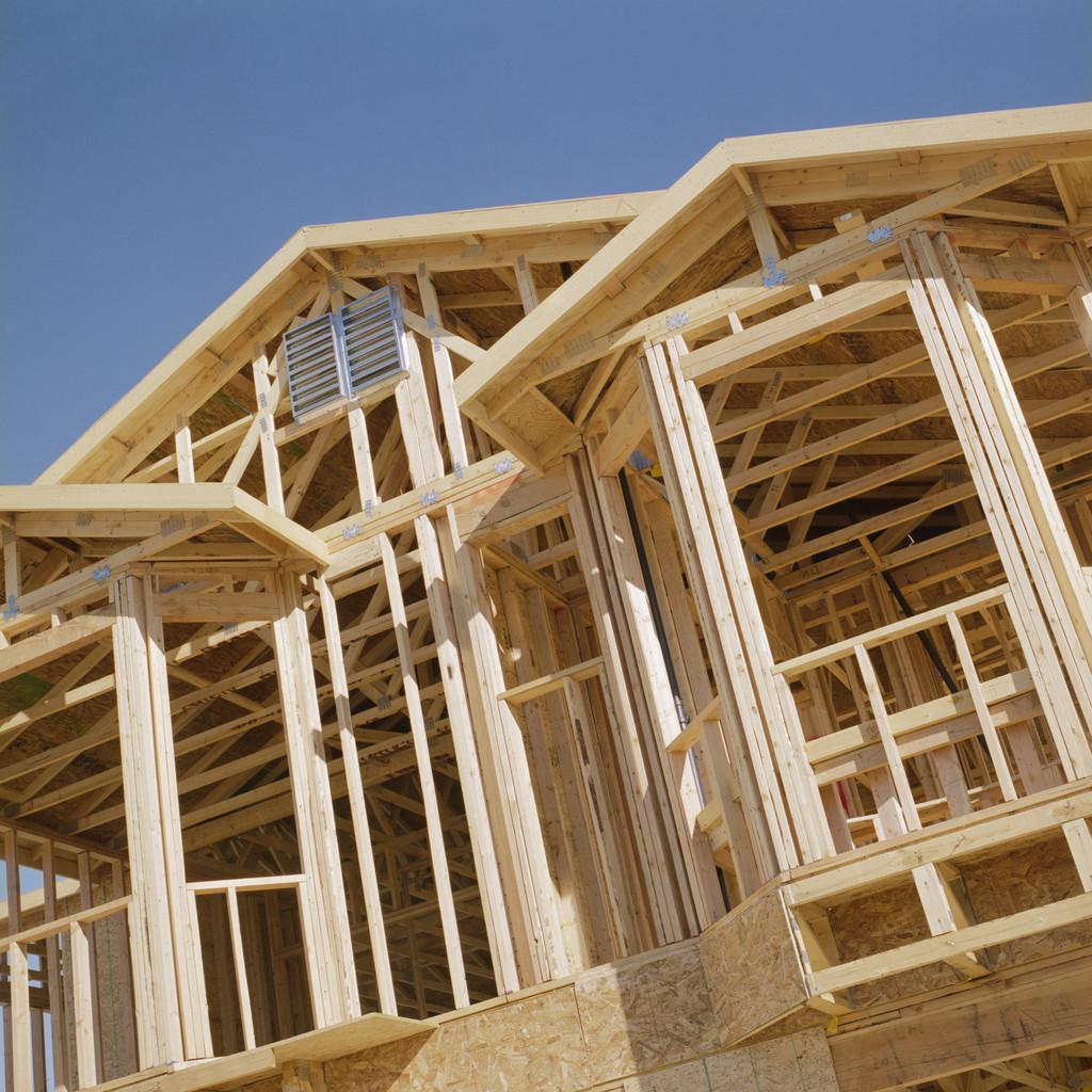 Как построить каркасный дом своими руками смотреть