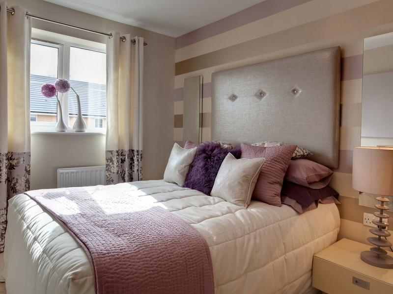 Выбор кровати – красота в спальне без ущерба для здоровья