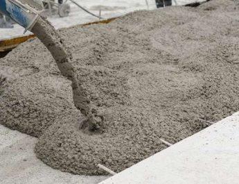 Подвижность бетона и удобство его укладки