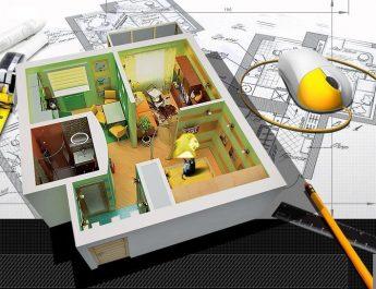 Планирование ремонта дома