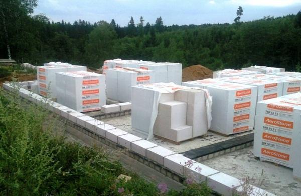Газоблоки от завода: качество и надежность