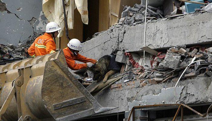 Какая спецтехника используется для эвакуации раненых из-под завалов
