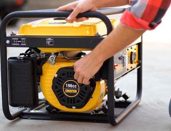 Как осуществлять прокачку топлива в резервном дизель генераторе