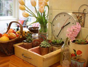 Привнесите изюминку в интерьер вашего дома